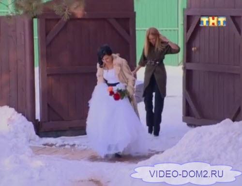 от знакомого сбежала невеста