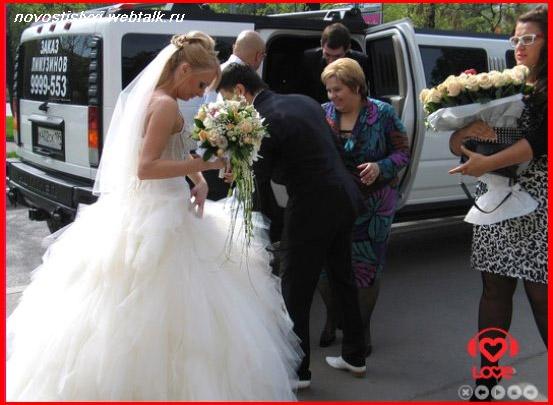 Свадьба сергея пынзаря и дарьи черных