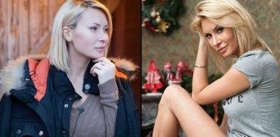 элина камирен фото до и после пластики фото