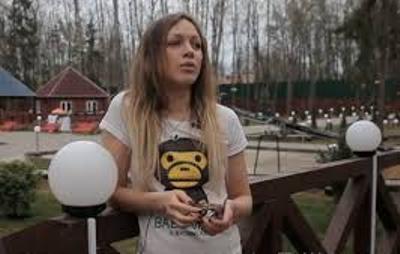 Ярина воробьева вернулась на проект
