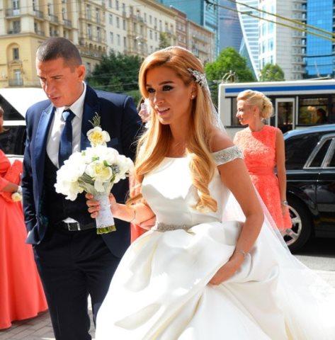 Свадьба дагестанца и русской девушки 51