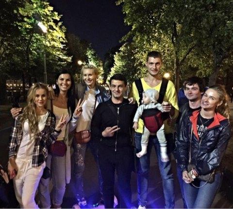 Телепрограммы украины новости