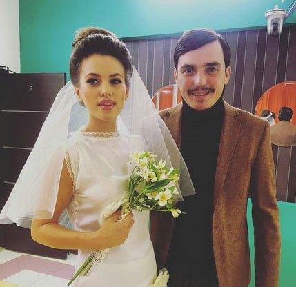 Дом 2 свадьба валеры и таты фото