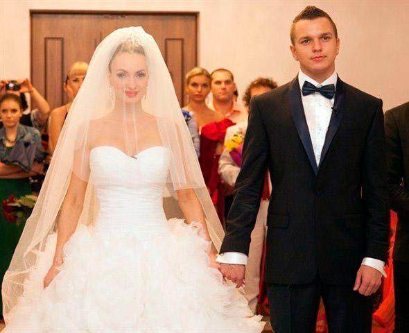 Свадьбы дом 2 смотреть