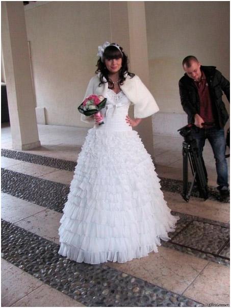 Ермолаева со свадьбы 26