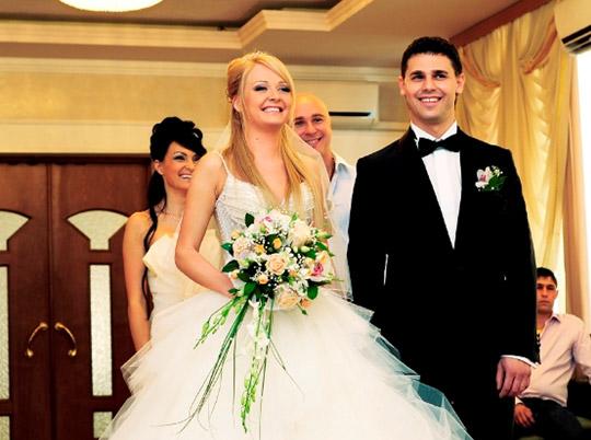 свадьба фото пынзарей