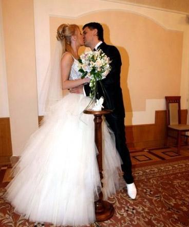 Свадьба даши и сережи пынзарь