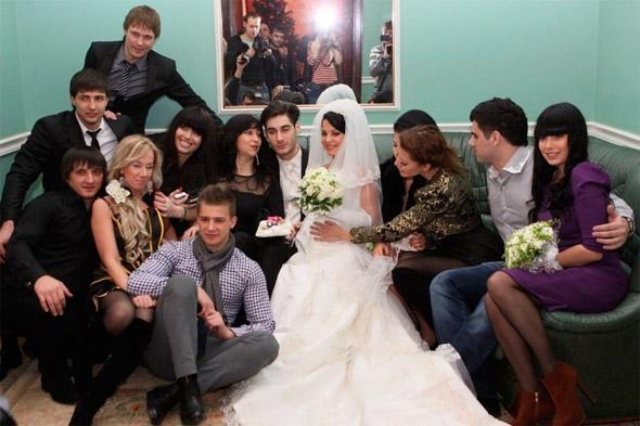 Салибекова и юлии колисниченко фото