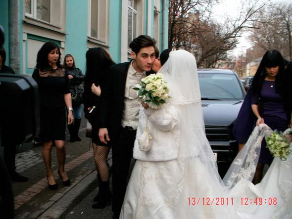 Свадьба в дом2 фото