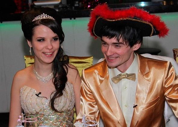 Дом2 фото свадьба нелли никиты