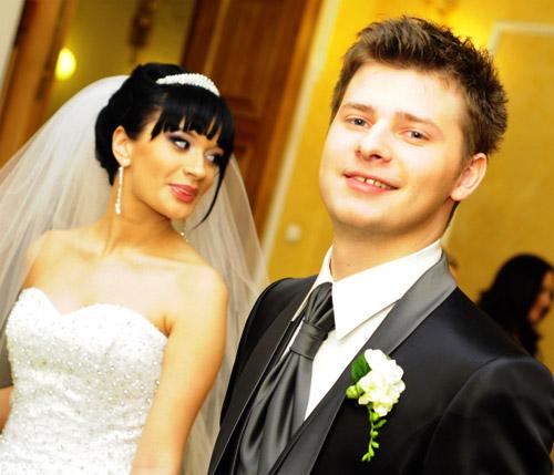 Фото свадьбы бушиной срочно работа девушке